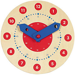 Часы для обучения (малые), goki