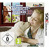 3DS Meine Tierarztpraxis 3D - Einsatz auf dem Land