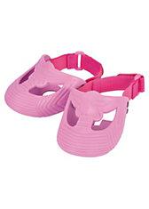 BIG Zubehör - Schuhschützer Größe 21 - 28, pink