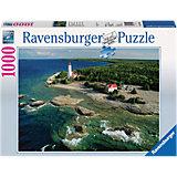 Puzzle 1000 Teile - Leuchtturm, Bruce Peninsula, Kanada