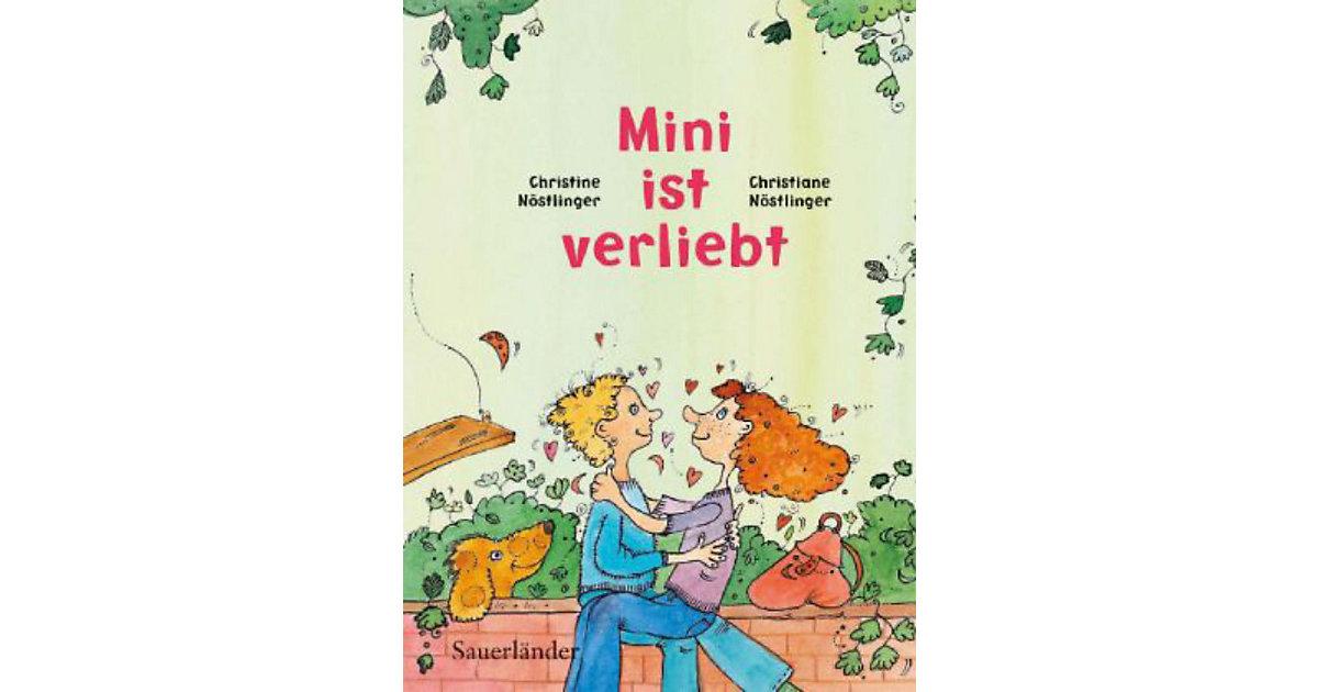 Buch - Frechdachs: Mini ist verliebt