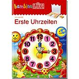 bambino LÜK: Erste Uhrzeiten