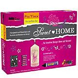 Hobby Line PicTixx-SetKerzenPen Sweet Home