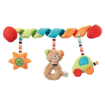 Activity-Spirale Teddy