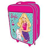 Barbie Чемодан на роликах