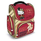 Рюкзак с уплотненной спинкой, жесткий, Hello Kitty