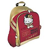 Hello Kitty Рюкзак, мягкая спинка с вентиляционной сеткой