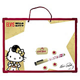 "Hello Kitty Доска ""Пиши-стирай"", 42 х 30 см"