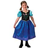 Kostüm Eiskönigin Anna Classic