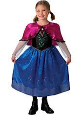 Kostüm Eiskönigin Anna Deluxe