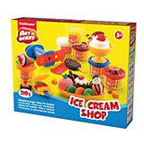 """Игровой набор """"Магазин мороженого"""", Artberry, 6 цв"""