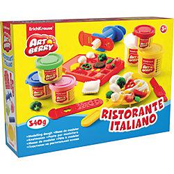 Набор для лепки: Пластилин на растительной основе Ristorante Italiano, 6 цветов