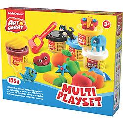 Игровой набор Multi Playset, Artberry, 5 цв