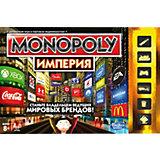 """Игра """"Монополия Империя"""", Hasbro"""