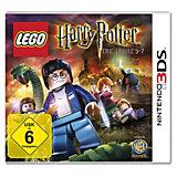 3DS LEGO Harry Potter 5-7