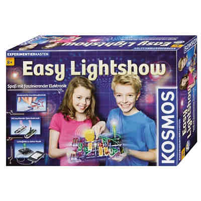 Easy Lightshow