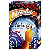 Turbo - Kratz' die Kurve!
