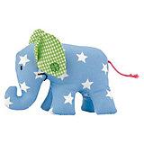 Greiftier Elefant