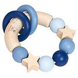 bellybutton Greifling Glücksgriff blau