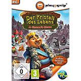 PC Der Kristall des Lebens: A Gnome's Home
