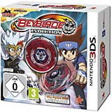 3DS Beyblade - Evolution Collectors Edition