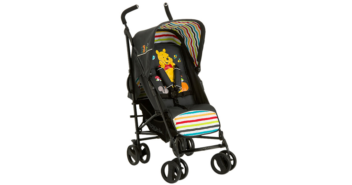 Buggy Roma, Pooh Tidy Time, 2016 mehrfarbig
