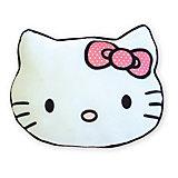 Kuschelkissen Hello Kitty, Kitten, 40 x 30 cm