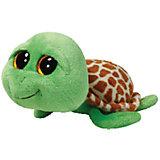 Beanie Boo Zippy - Schildkröte, 15cm