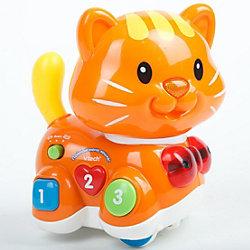 """Развивающая игрушка Поймай меня """"Кошка"""", Vtech"""