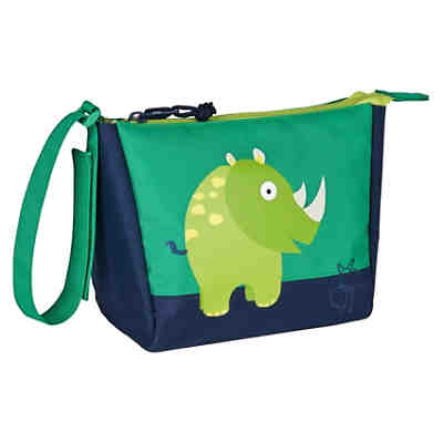 Kulturbeutel, Mini Washbag, Wildlife Rhino
