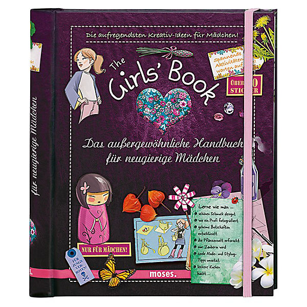 The Girls Book