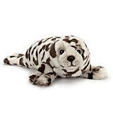 Мягкая игрушка Тюлень, 33см, Teddykompaniet