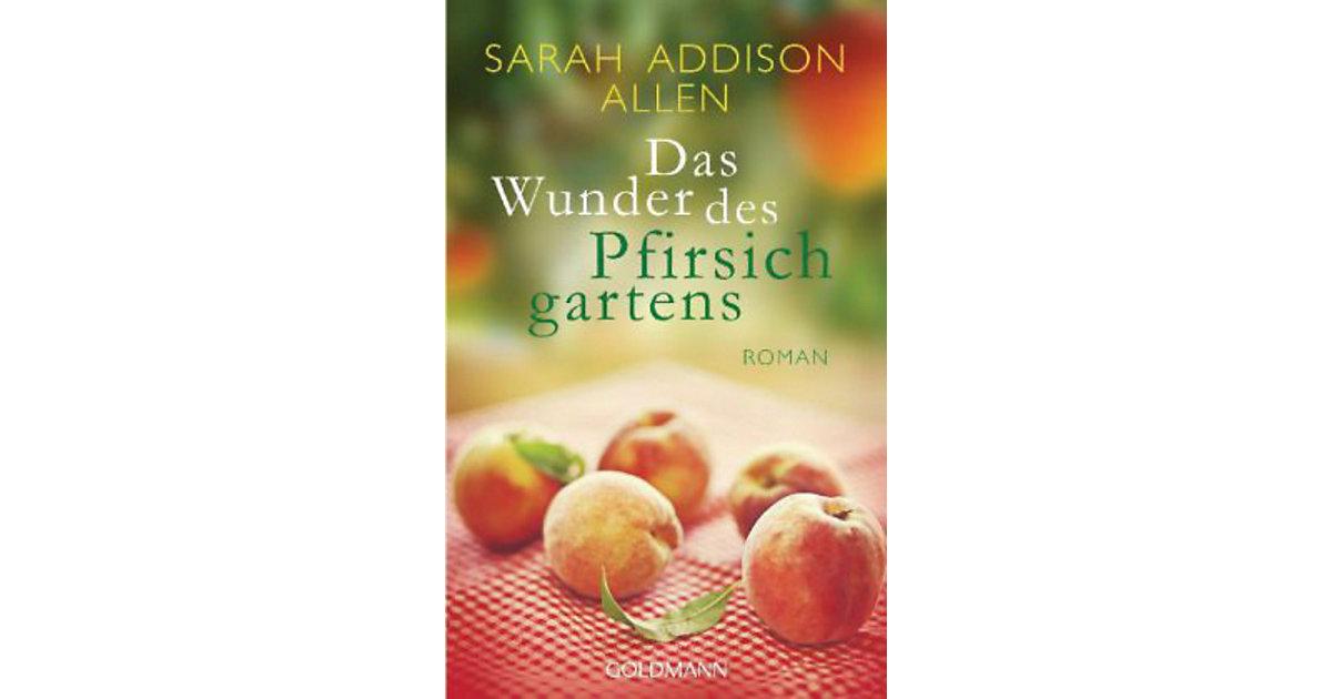 Buch - Das Wunder des Pfirsichgartens
