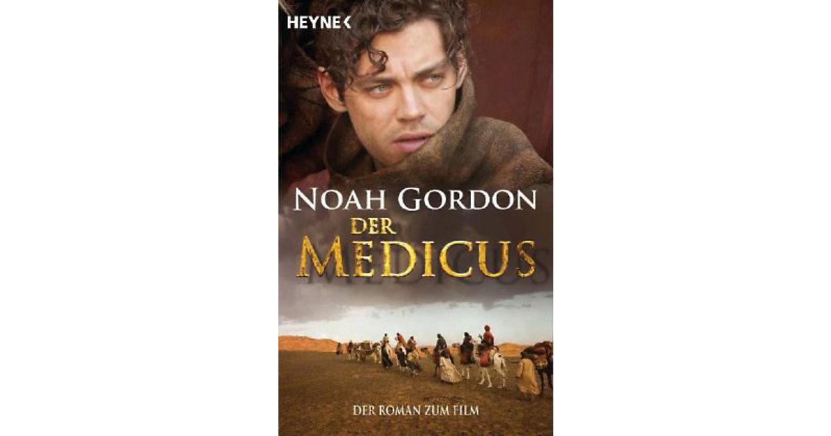 Buch - Der Medicus