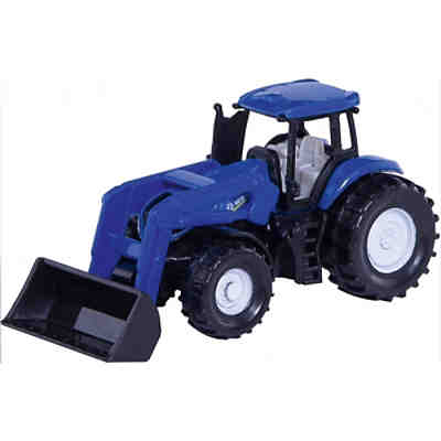 SIKU 1355 New Holland Frontlader