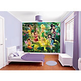 Tapete Disney Fairies