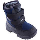 Ботинки Crosser для мальчика KUOMA