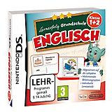 NDS Lernerfolg Grundschule Englisch 1+2 Klasse
