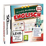 NDS Lernerfolg Grundschule Englisch 3+4 Klasse
