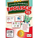 PC Lernerfolg Grundschule Englisch 1+2 Klasse