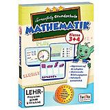 PC Lernerfolg Grundschule Mathematik 3+4 Klasse