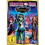 DVD Monster High - 13 Wünsche