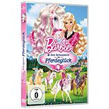 DVD Barbie und ihre Schwestern im Pferdeglück