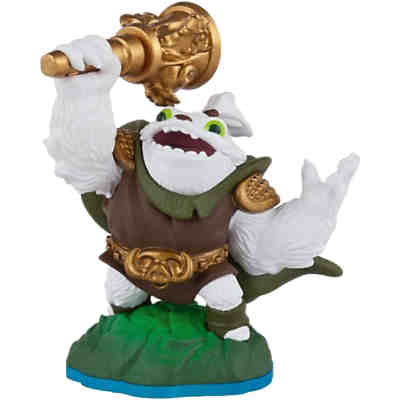 Skylanders Swap Force Single Charakter Zoo Lou