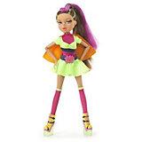 """Кукла   Жасмин """"Супергерои"""" BRATZ"""