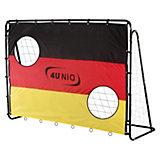 Fußballtor Champion Germany mit Torwand 213 cm