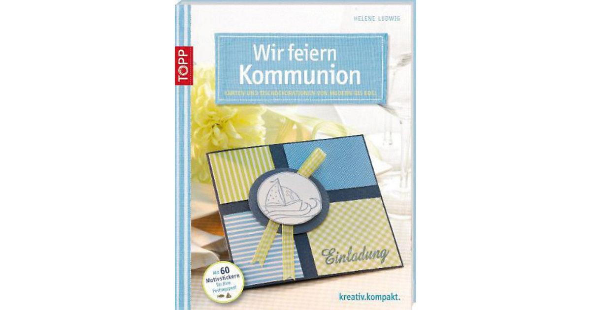 Buch - Wir feiern Kommunion