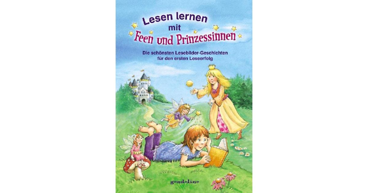 Buch - Lesen lernen mit Feen und Prinzessinnen
