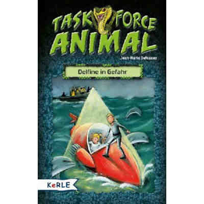 Task Force Animal: Delfine in Gefahr