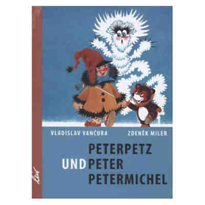 Peterpetz und Peter Petermichel